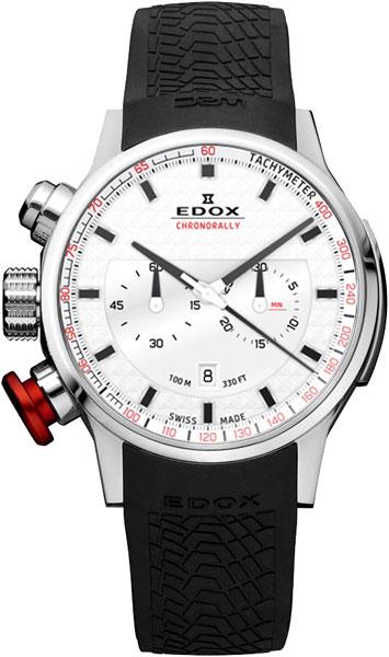 все цены на Мужские часы Edox 10302-3AIN онлайн