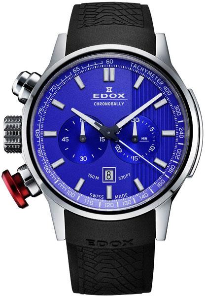 Мужские часы Edox 10302-3BUIN edox 34002 3ain