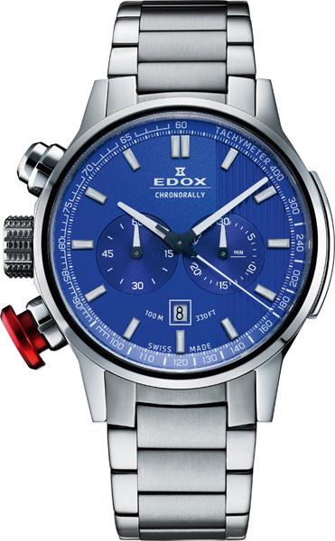 Мужские часы Edox 10302-3MBUIN edox 34002 3ain