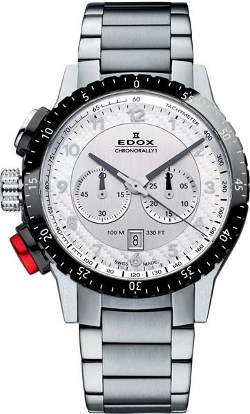 Мужские часы Edox 10305-3NRMAN