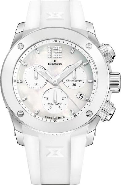 Женские часы Edox 10411-3BNAIN
