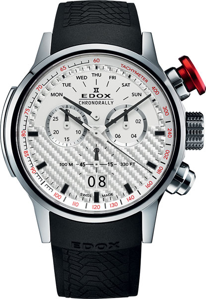 Мужские часы Edox 38001-TINAIN женские часы edox 57002 357rmnir