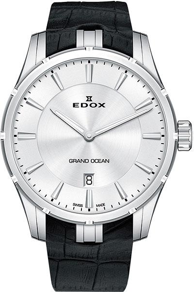 Мужские часы Edox 56002-3CAIN marc cain блузка