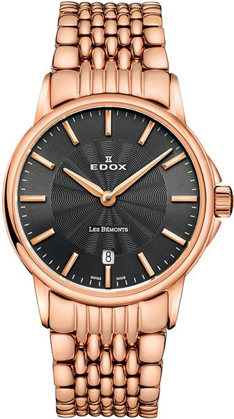Женские часы Edox 57001-37RMGIR женские часы edox 57002 357rmnir