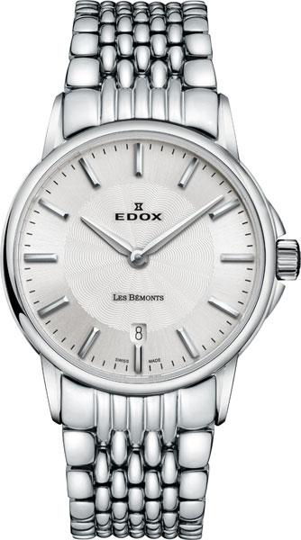 Женские часы Edox 57001-3MAIN женские часы edox 57001 37rmnair