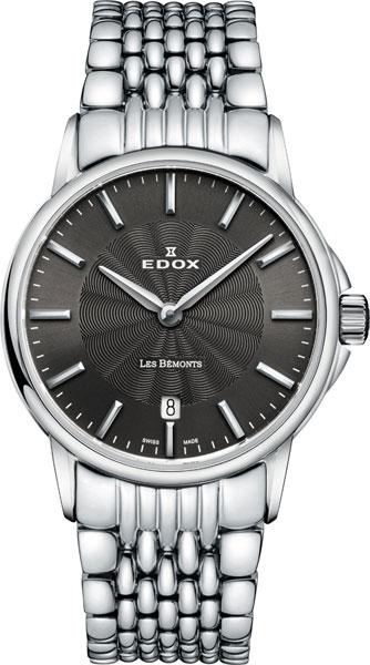 Женские часы Edox 57001-3MGIN