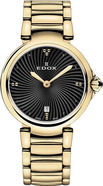 Женские часы Edox 57002-37RMNIR