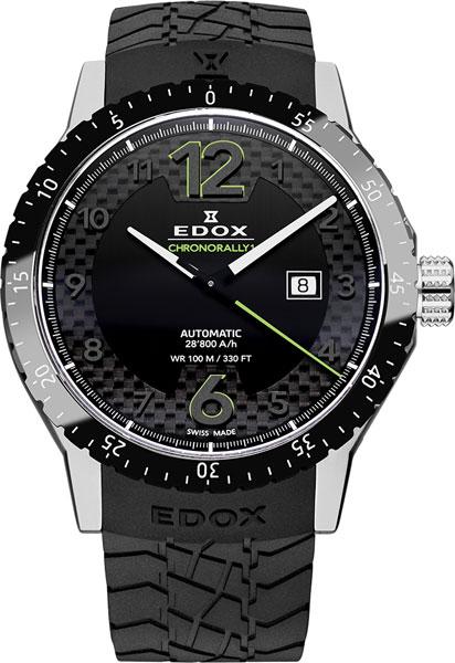 Мужские часы Edox 80094-3NNV