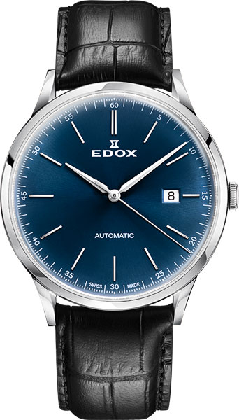 Мужские часы Edox 80106-3CBUIN