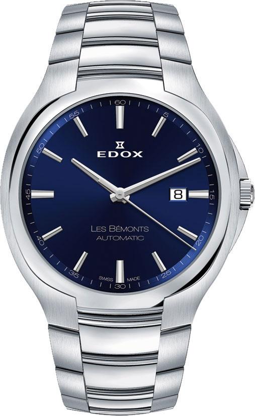 Мужские часы Edox 80114-3BUIN