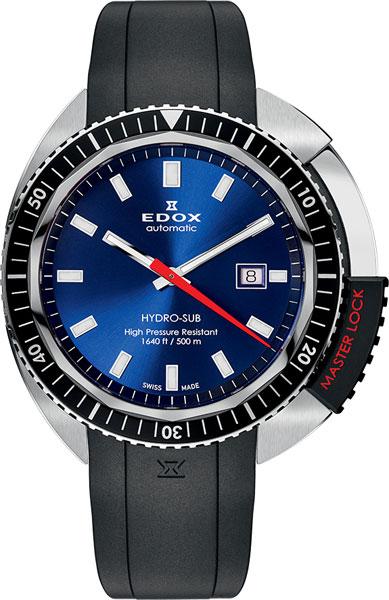 Мужские часы Edox 80301-3NCABUIN