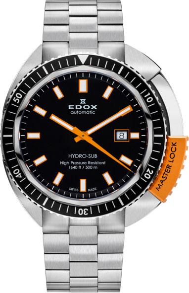 Мужские часы Edox 80301-3NOMNIN