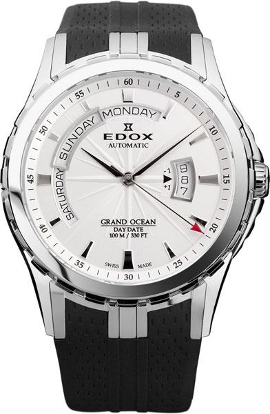 все цены на Мужские часы Edox 83006-3AIN онлайн