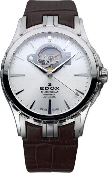 Мужские часы Edox 85008-3AIN