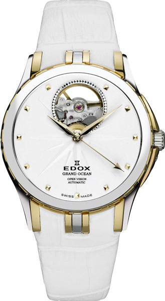 Женские часы Edox 85012-357JAID argo 112 omega