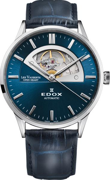 купить Мужские часы Edox 85014-3BUIN по цене 76850 рублей