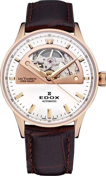 Женские часы Edox 85019-37RAAIR женские часы edox 57002 357rmnir