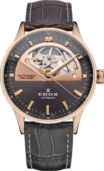 Женские часы Edox 85019-37RGGIR женские часы edox 57002 357rmnir