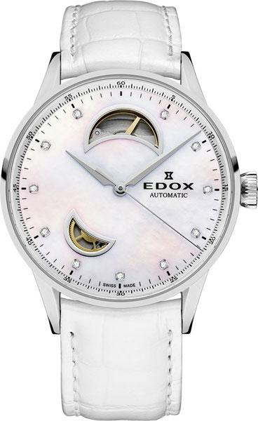 Женские часы Edox 85019-3ANADN женские часы edox 57002 357rmnir