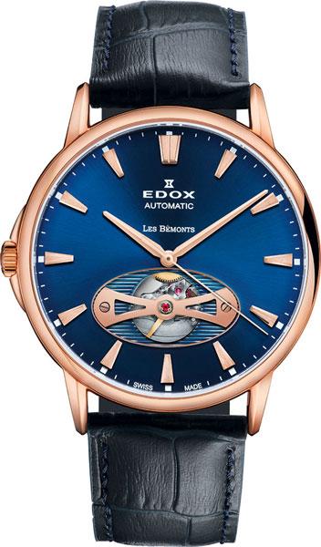 Мужские часы Edox 85021-37RBUIR цена и фото