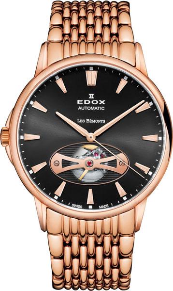 Мужские часы Edox 85021-37RMNIR �������� edox