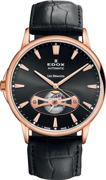 Мужские часы Edox 85021-37RNIR edox 85021 37rbuir edox