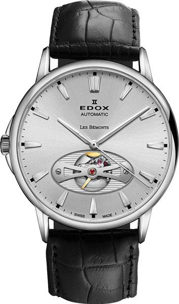 Мужские часы Edox 85021-3AIN edox 85021 37rbuir edox