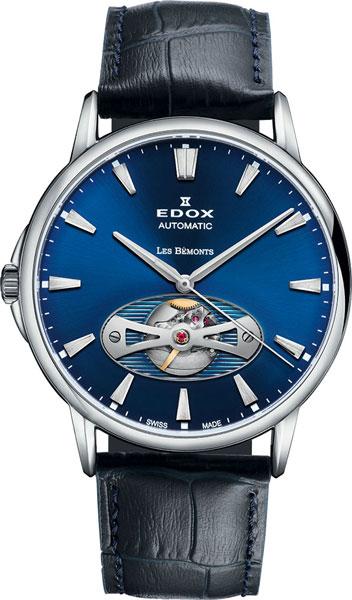 Мужские часы Edox 85021-3BUIN цена и фото