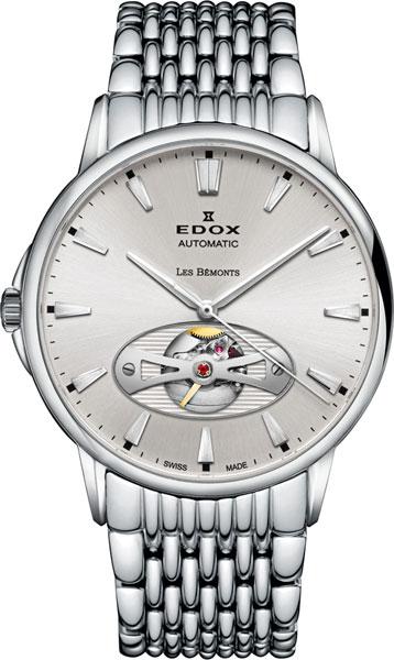 Мужские часы Edox 85021-3MAIN edox 85021 37rbuir edox