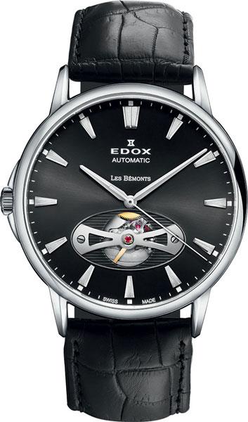 Мужские часы Edox 85021-3NIN edox 85021 37rbuir edox