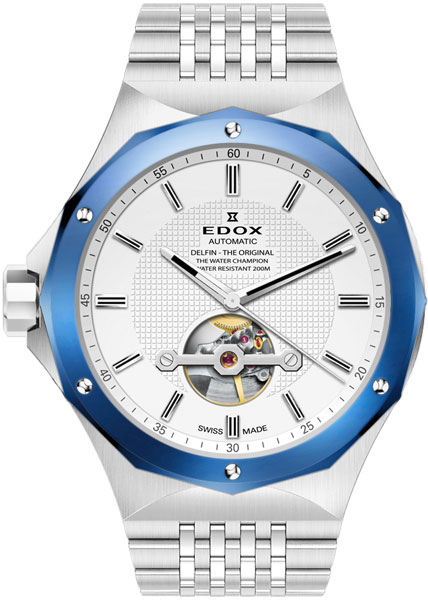 Мужские часы Edox 85024-3BUMAIN education special educational needs