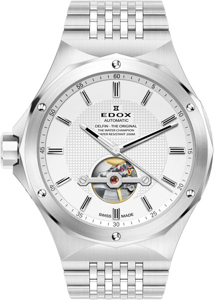 Мужские часы Edox 85024-3MAIN зубная паста r o c s teens sweet rush of wild strawberries 74 г