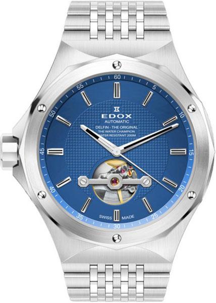 Мужские часы Edox 85024-3MBUIN edox 34002 3ain