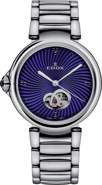 Женские часы Edox 85025-3MBUIN edox 85021 37rbuir edox