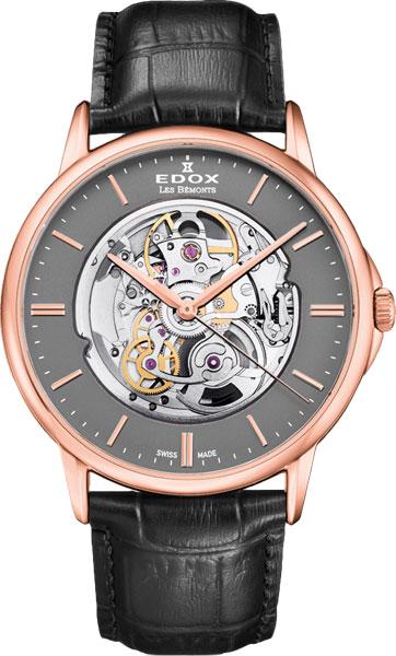 Мужские часы Edox 85300-37RGIR