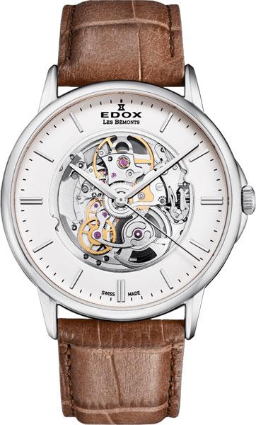 все цены на Мужские часы Edox 85300-3AIN онлайн