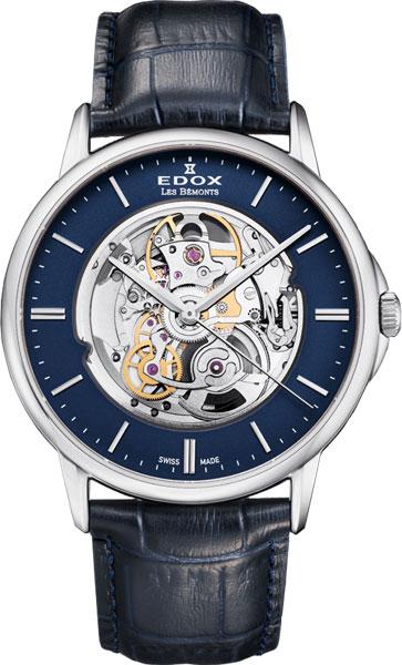 купить Мужские часы Edox 85300-3BUIN по цене 89050 рублей