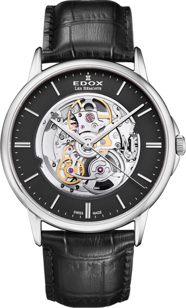 Мужские часы Edox 85300-3NIN
