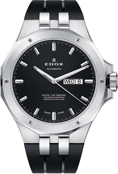 Мужские часы Edox 88005-3CANIN