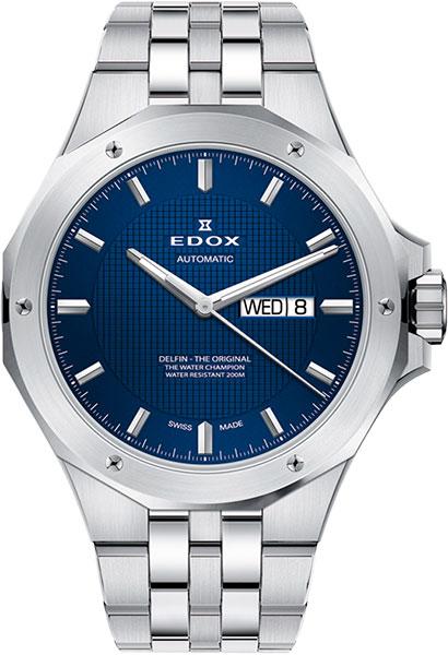 Мужские часы Edox 88005-3MBUIN
