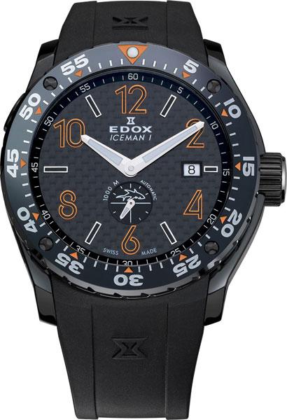 Мужские часы Edox 96001-37NONIO2
