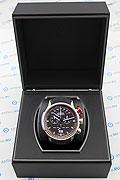 Фото «Швейцарские титановые наручные часы Edox 38001-TINNIN с хронографом» a769799e856