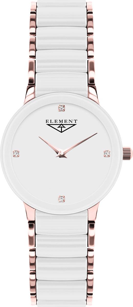 Женские часы 33 Element 331411C lelady crystal earring swarovski element earring for women