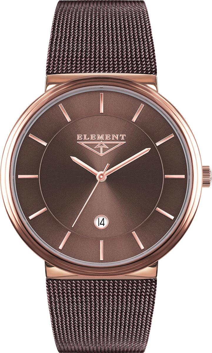 Мужские часы 33 Element 331418 женские часы 33 element 331709c