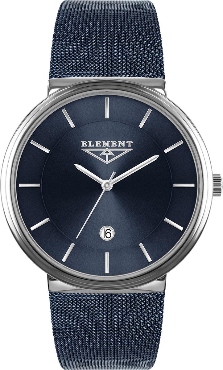 Мужские часы 33 Element 331617 женские часы 33 element 331709c