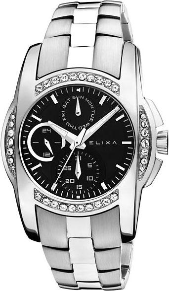 цены Женские часы Elixa E008-L135