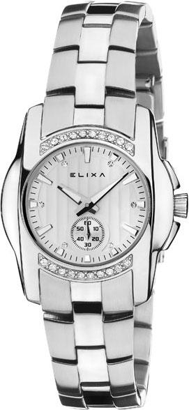 Женские часы Elixa E051-L158 женские часы elixa e084 l319