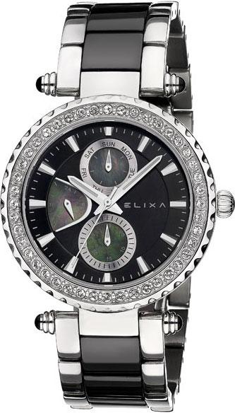 Женские часы Elixa E062-L191 цена и фото