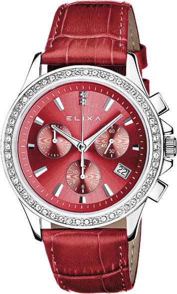 Женские часы Elixa E064-L200