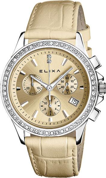 Женские часы Elixa E064-L202